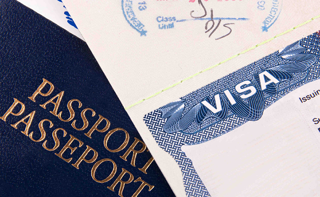Thủ tục xin visa du lịch Thụy Điển