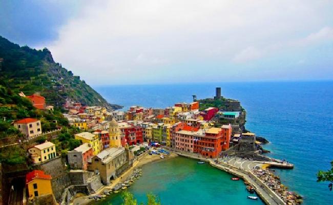 Các chi phí phổ biến bạn nên biết khi đến Cinque Terre