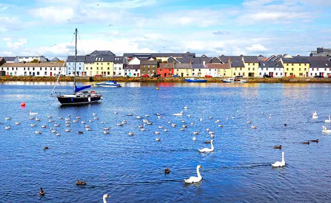 Các chi phí tiêu biểu bạn nên biết khi đến Galway