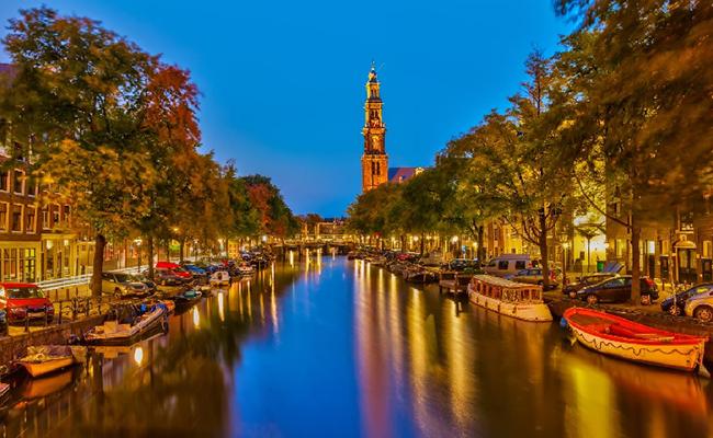 Những chi phí bạn cần biết khi du lịch châu Âu
