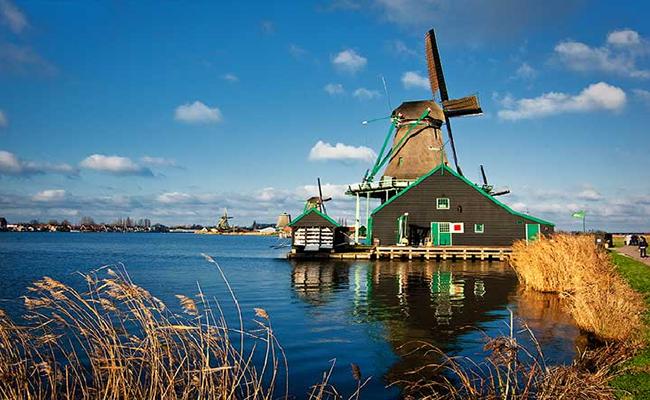 Các chi phí phổ biến bạn nên biết khi đến Amsterdam