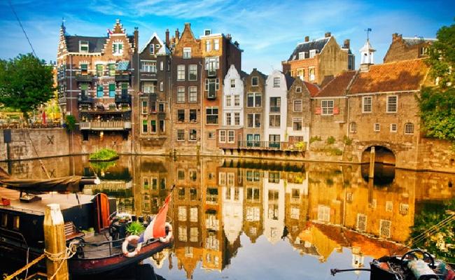 Các chi phí phổ biến bạn nên biết khi đến Rotterdam