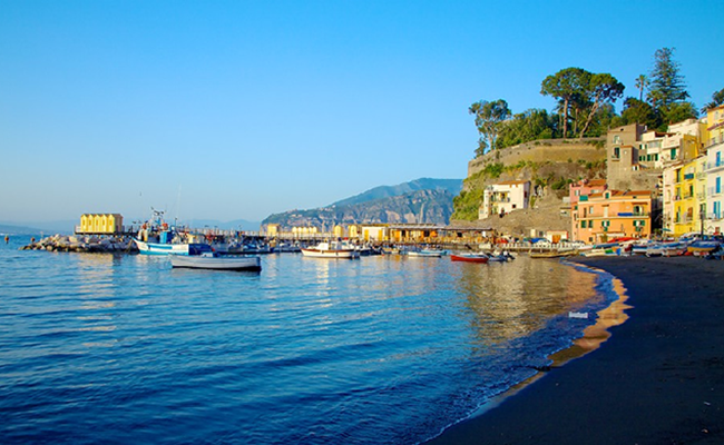 Những chi phí phổ biến bạn nên biết khi đến Sorrento