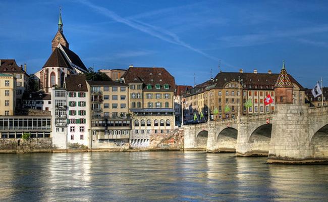 Tổng hợp những chi phí bạn cần biết khi đến Thụy Sĩ