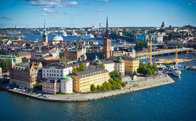 Những chi phí bạn cần biết khi đặt chân đến Thụy Điển
