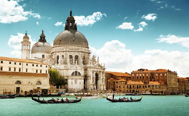 Các chi phí phổ biến bạn nên biết khi đến Venice