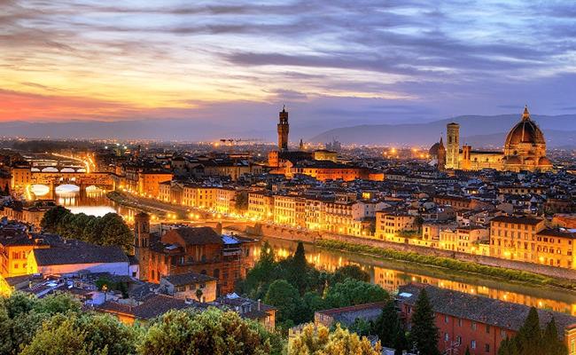Các chi phí phổ biến bạn nên biết khi đến Florence