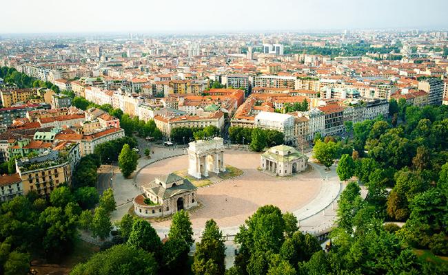 Các chi tiêu phổ biến bạn nên biết khi đến Milan