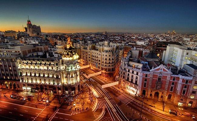 Tổng hợp chi phí bạn nên biết khi đến Tây Ban Nha