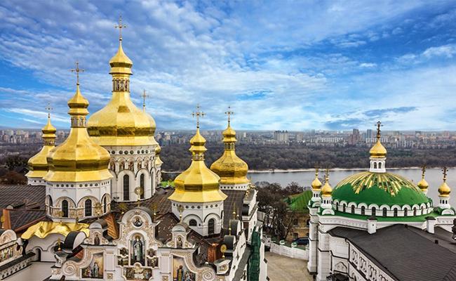 Các chi phí bạn cần biết khi đến với đất nước Ukraina