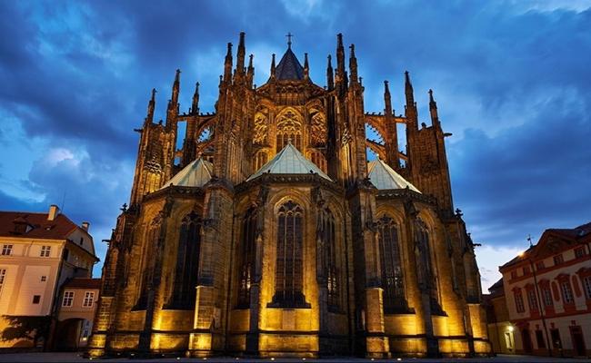 Nhà thờ Thánh Vitus