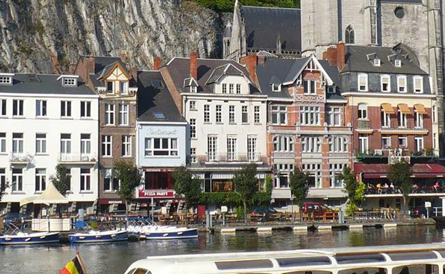 Du lịch Bỉ có gì hay, có gì hấp dẫn ?