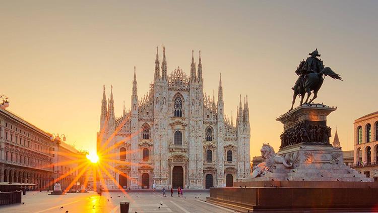 Các chi phí phổ biến bạn nên biết khi đến du lịch Milan