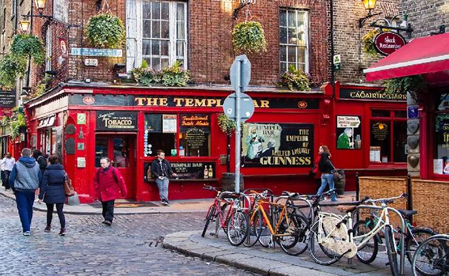 Các chi phí phổ biến bạn nên biết khi đến Dublin