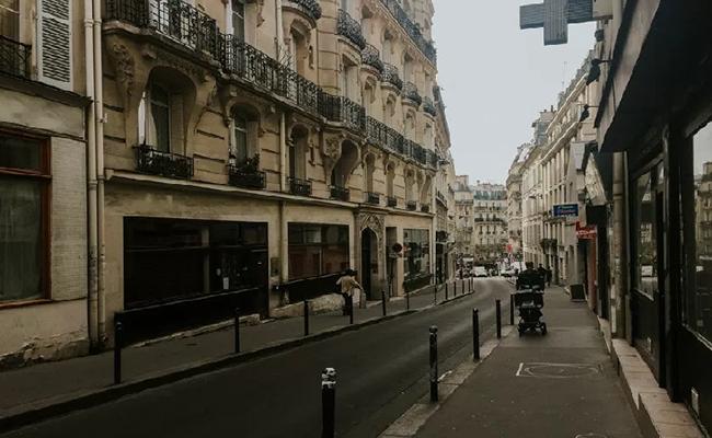 Review một số khách sạn giá tốt ở Paris