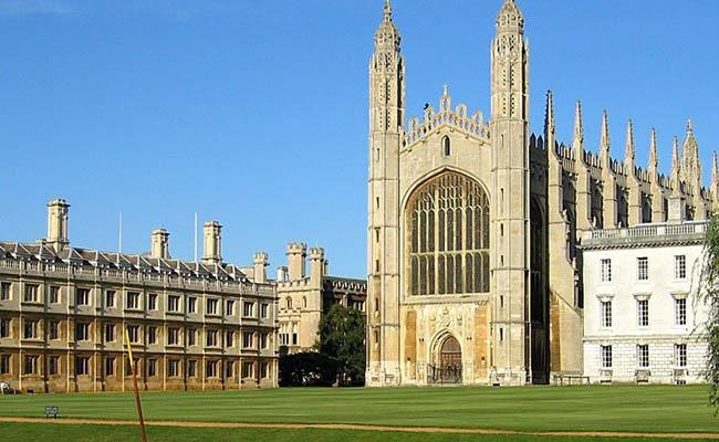 Các chi phí cần thiết bạn nên biết khi đến Cambridge