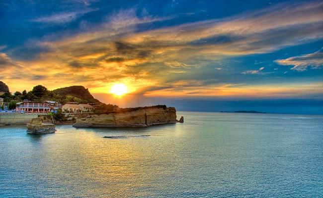 Các chi phí phổ biến khi du lịch Corfu bạn nên tham khảo
