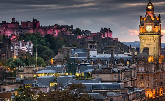 Các chi phí phổ biến bạn nên biết khi đến Edinburgh