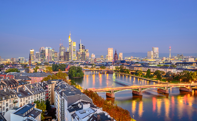 Các chi phí phổ biến khi du lịch Frankfurt bạn nên biết