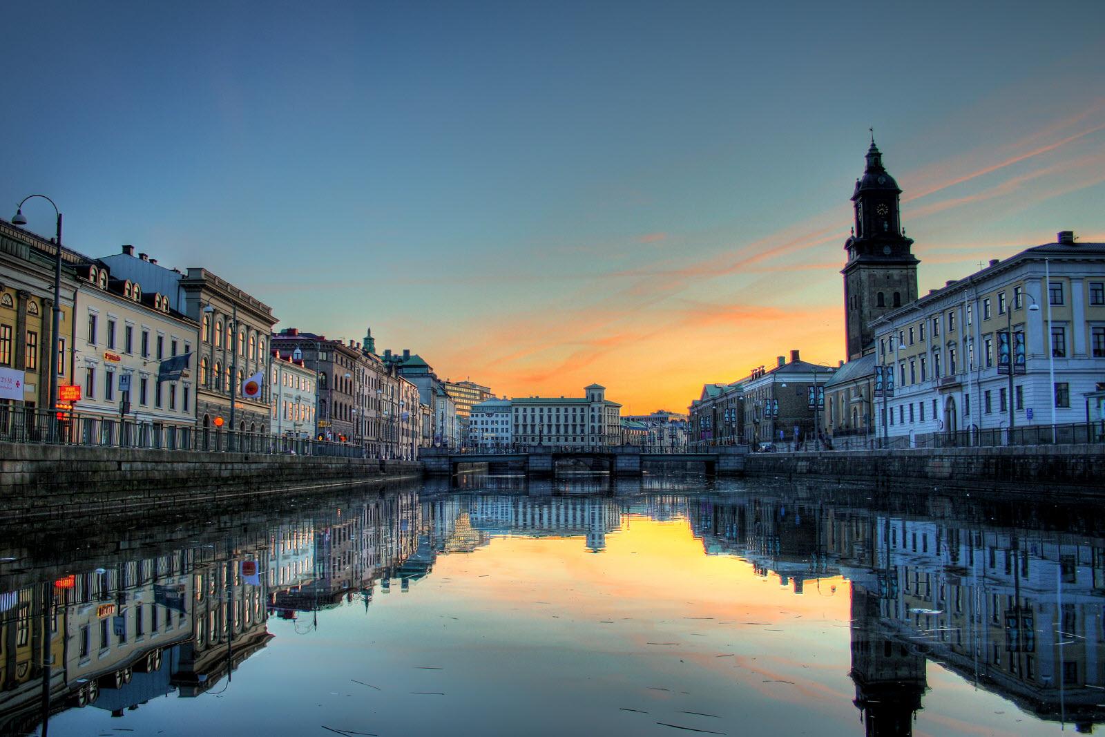 Các chi phí bạn nên biết khi đến Gothenburg