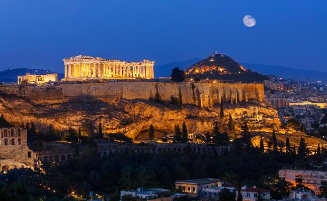 Các chi phí phổ biến bạn cần biết khi du lịch Athens