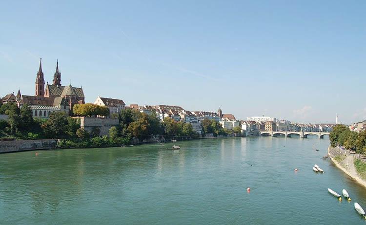 Các chi phí bạn nên biết khi đến Basel