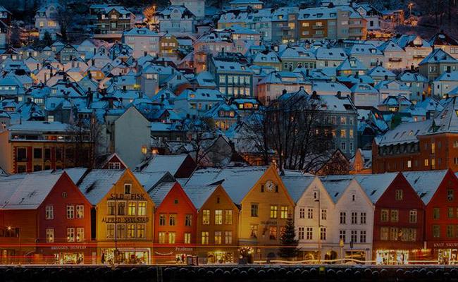 Các chi phí phổ biến bạn nên biết khi đến Bergen
