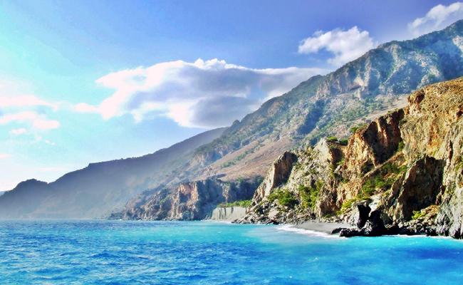 Các chi phí phổ biến cần biết khi du lịch Crete