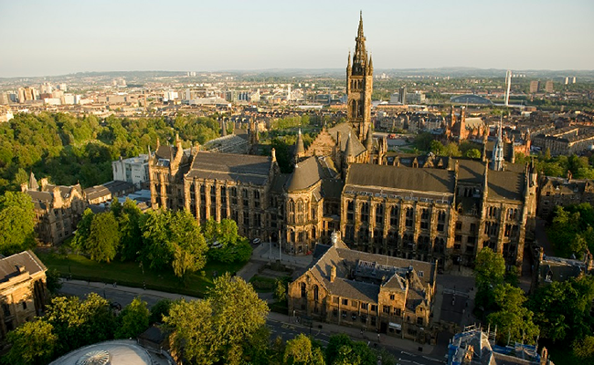Các chi phí phổ biến bạn nên biết khi đến Glasgow