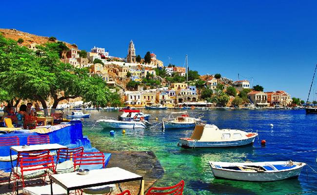 Các chi phí phổ biến khi du lịch Ios bạn nên tham khảo