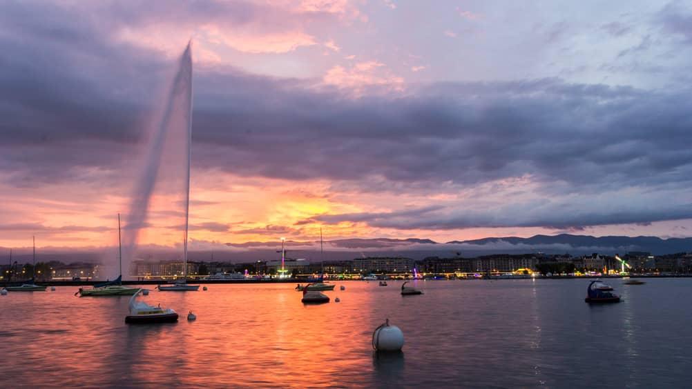 Các chi phí bạn nên biết khi du lịch Geneva tự túc lần đầu tiên