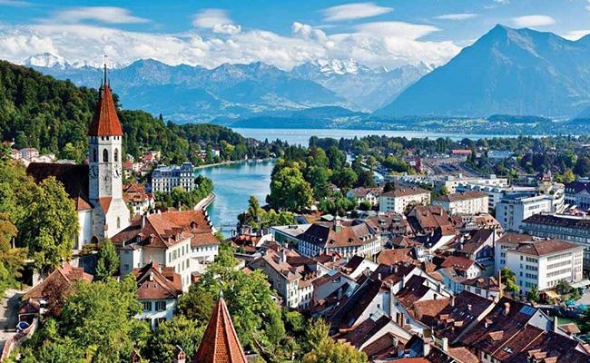 Những chi phí bạn nên biết khi đến Interlaken