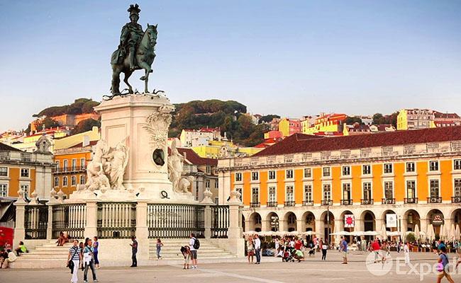 Các chi phí phổ biến bạn nên biết khi đến Lisbon
