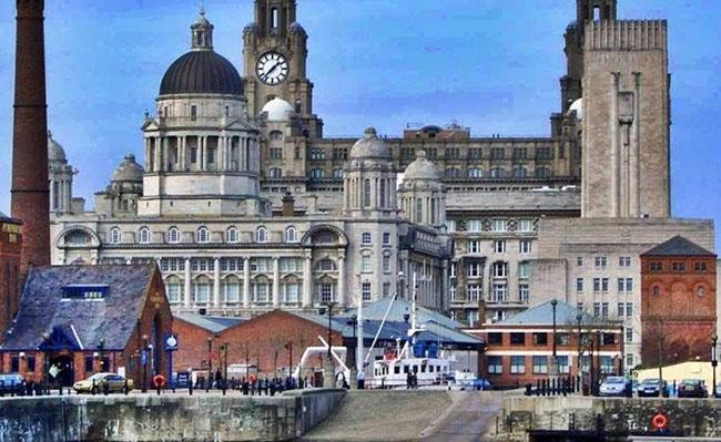 Các chi phí cần thiết bạn nên biết khi đến Liverpool