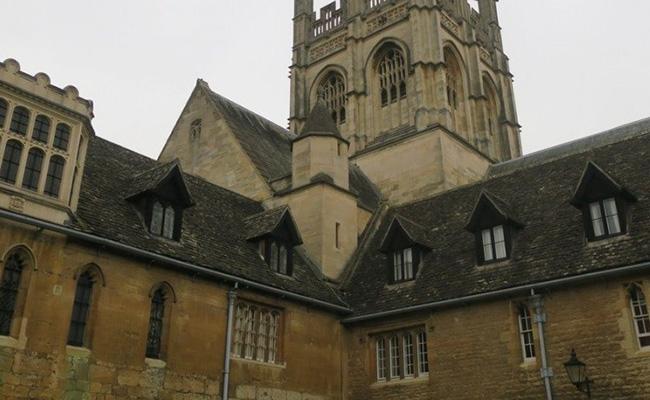 Các chi phí cần thiết bạn nên biết khi đến Oxford