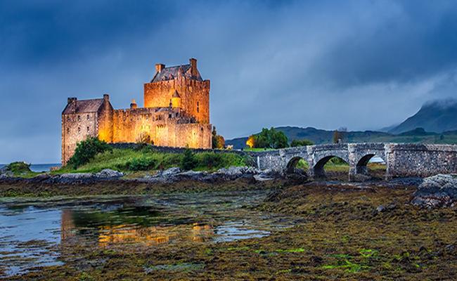 Các chi phí phổ biến bạn nên biết khi đến Scotland