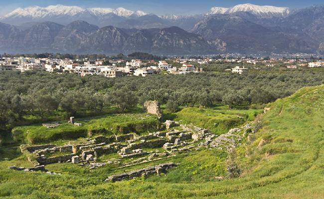 Các chi phí cần biết khi du lịch Sparta bạn nên tham khảo