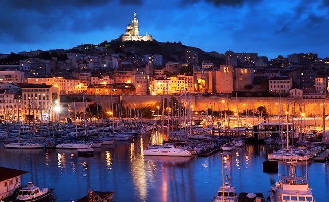 Chi phí bạn cần biết khi du lịch Marseille