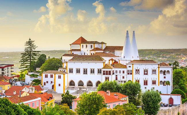 Sintra,Bồ Đào Nha