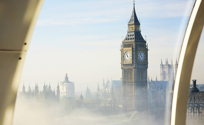 London,Vương quốc Anh