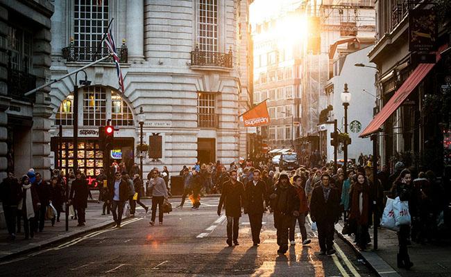 London,Nước Anh