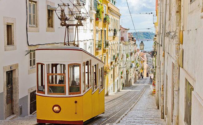 Lisbon,Bồ Đào Nha
