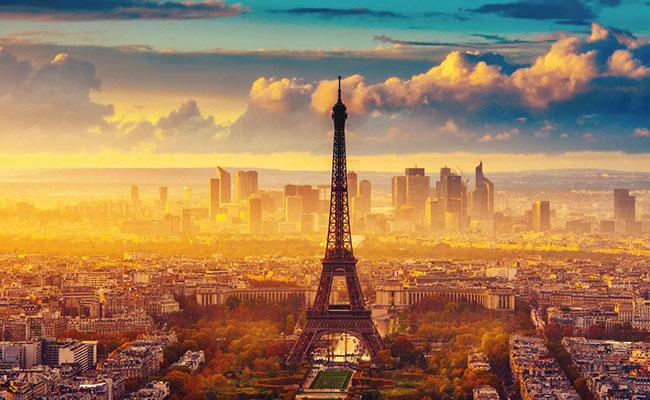 Paris,Pháp