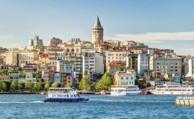 Istanbul, Thổ Nhĩ Kỳ
