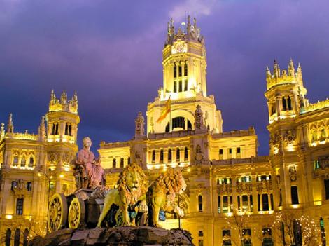 Tour du lịch Tây Ban Nha giá bao nhiêu?
