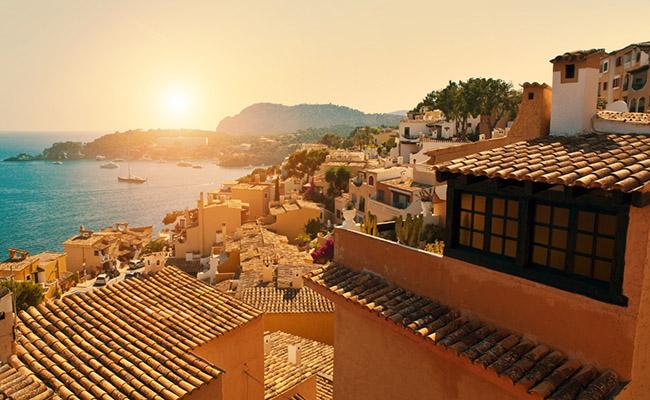 Soller - Mallorca,Tây Ban Nha