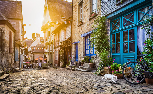 Brittany,Pháp