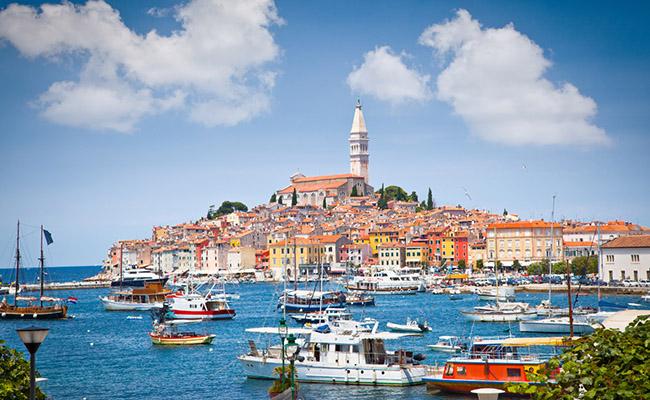 Istria,Croatia