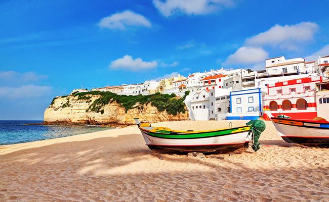 Algarve,Bồ Đào Nha