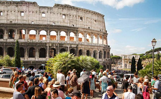 10 địa điểm du lịch bạn không thể bỏ qua khi tới Rome